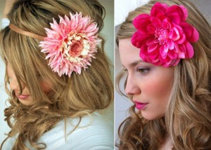 Cool Fashion Hair Accessories