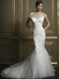 mermaid-wedding-dress