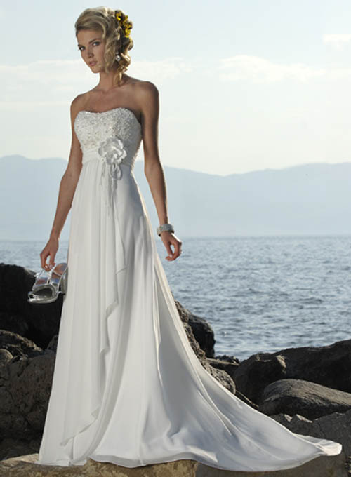 Fashion dresses for the wedding day | Fashion Cnapple